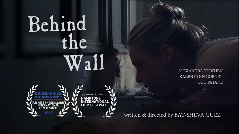 Behind the Wall 2
