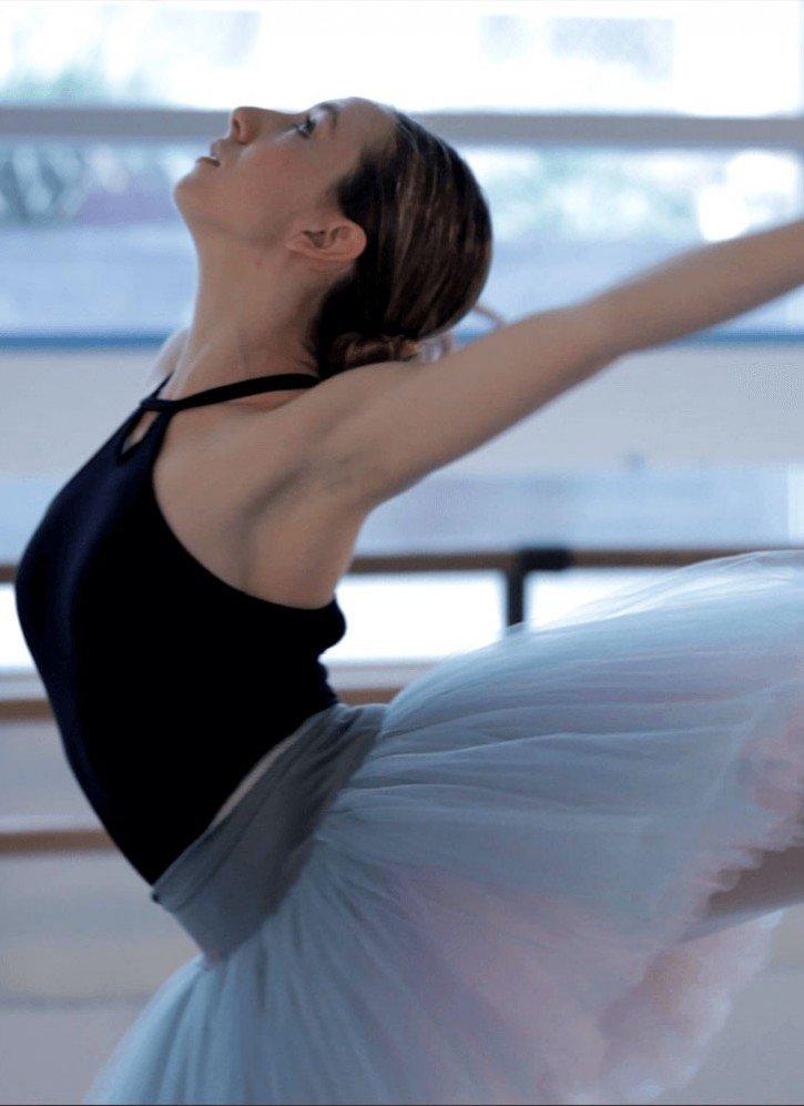 American Ballet Theatre: Isabella Boylston